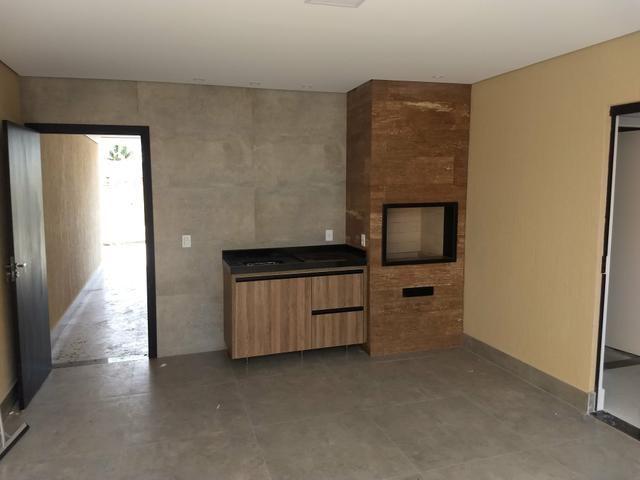 Arniqueiras QD 04 Casa 3 qts 3 suítes condomínio ao lado do park way 580mil - Foto 10