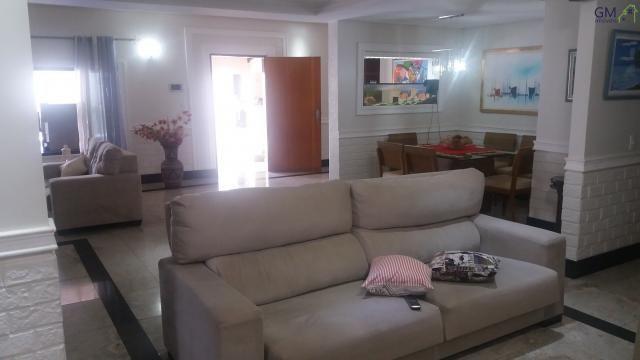 Casa a venda / condomínio solar de athenas / grande colorado / 4 quartos / churrasqueira / - Foto 12