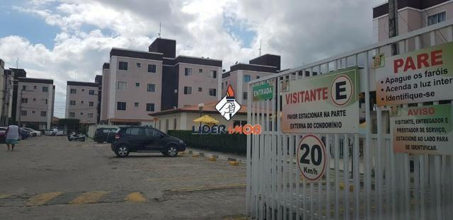 Apartamento 2/4 para Venda no Condomínio Solar Vile - SIM - Foto 14