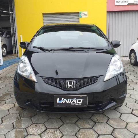 Honda FIT 2009 1.5 EX Flex Automático - Foto 2