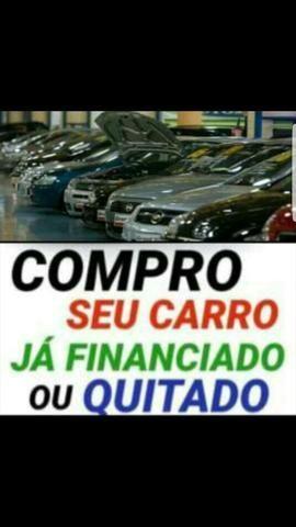 Pago seu carro *