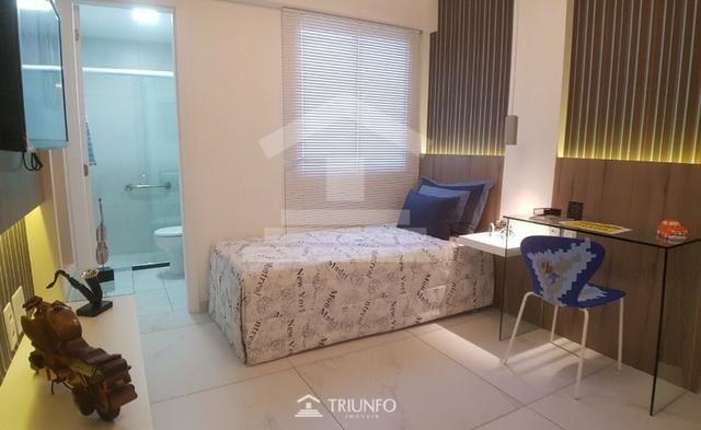 (EXR) Alto padrão! Apartamento à venda no Cocó -> 154m², Hall Privativo [TR13007] - Foto 4