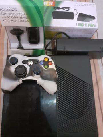 Xbox super slim desbloqueado - Foto 5