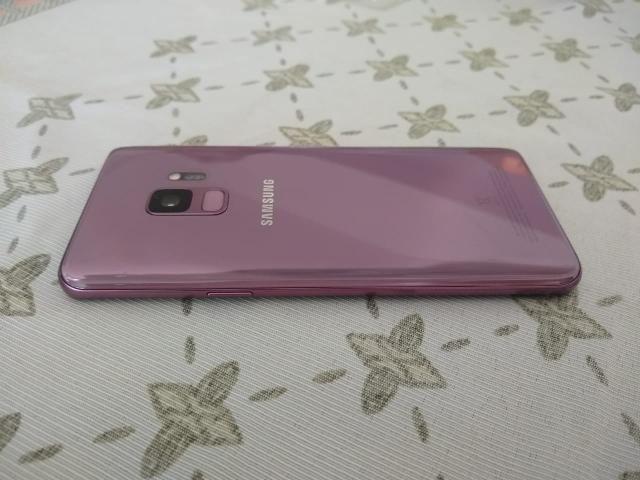 Vendo Samsung Galaxy S9 - Foto 6