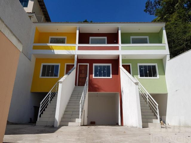 Casa, Jardim Primavera, Duque de Caxias-RJ. REF147