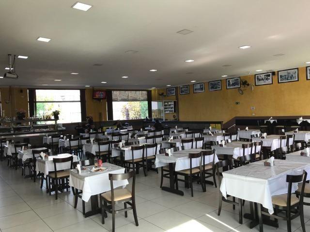 Restaurante/Salão Para eventos todo equipado e pronto para trabalhar - Foto 12