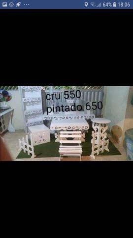 Fabricamos Provençal de bloco - Foto 4