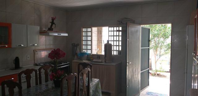 Oportunidade em planaltina DF vendo excelente casa na vila vicentina barato - Foto 14