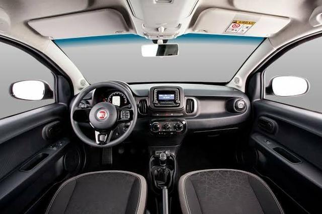 Fiat Mobi Way On 2016/2017!!! 31.000!!!! - Foto 6