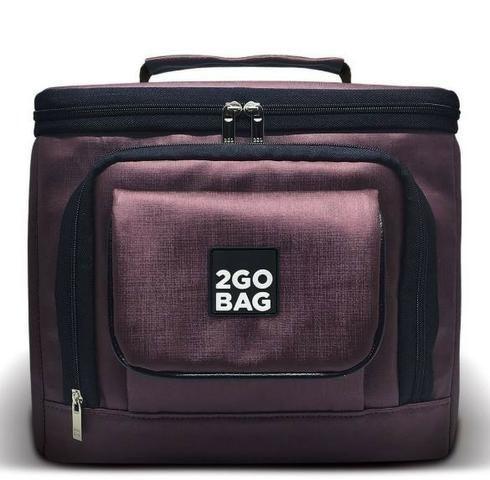 Bolsa Térmica 2go Bag Sport Pro (NOVA)