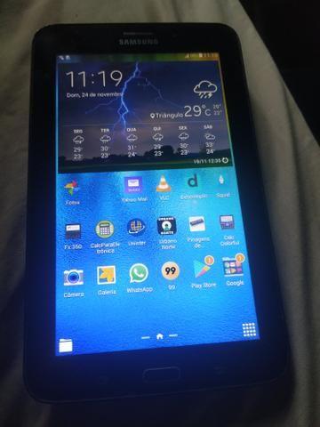 Tablet Samsung Galaxy tab E 7 polegadas - Foto 3
