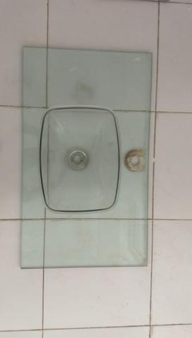 Cuba para pia Banheiro - Foto 2