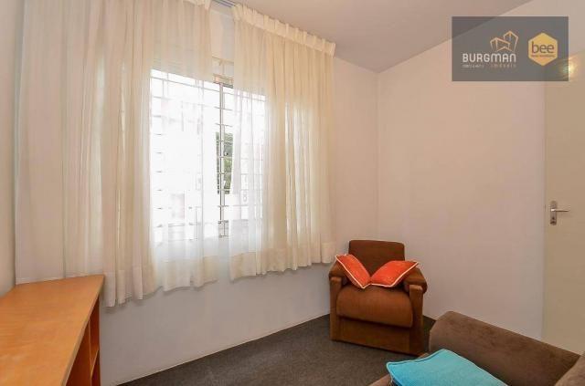 Ótimo apartamento térreo  semimobiliado,  com uma vaga- Ecoville Próximo à Universidade Po - Foto 18