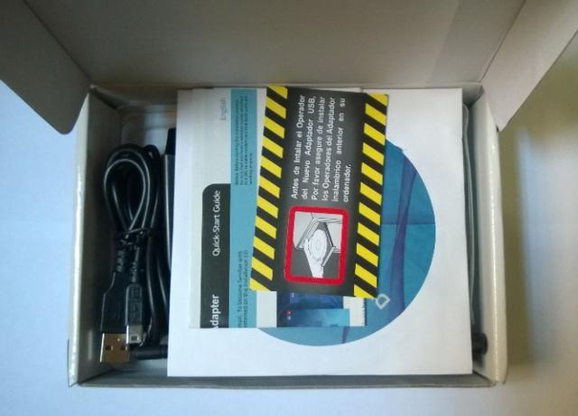 Alfa AWUS036NH Adaptador Wireless USB - Foto 2