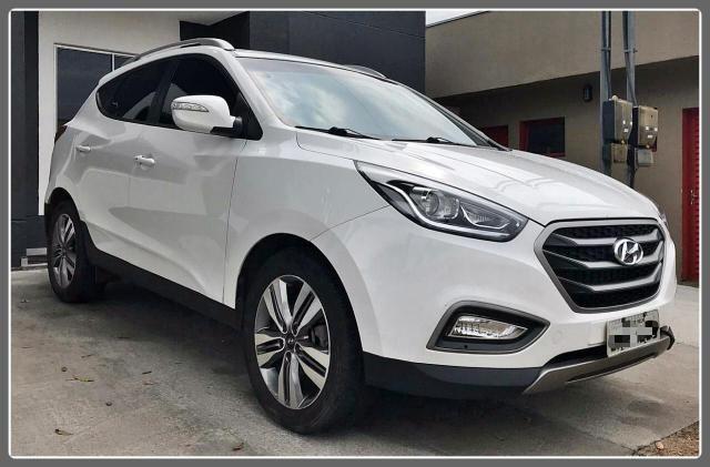 Linda SUV IX35 GLS 2.0 2016