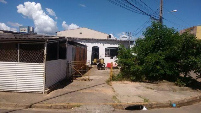 Vende-se Lote De esquina /Casa Samambaia Sul - Foto 2