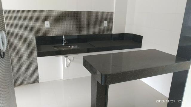 Cobertura Bairro Cidade Nova, 134 m², 3 quartos/suíte. Sacada. Valor 275 mil - Foto 14