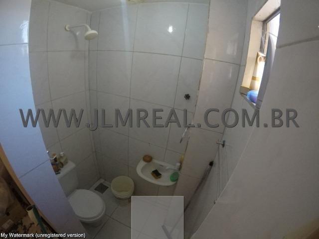 (Cod.:051 - Edson Queiroz) - Vendo Apartamento com 80m², 3 Quartos - Foto 3