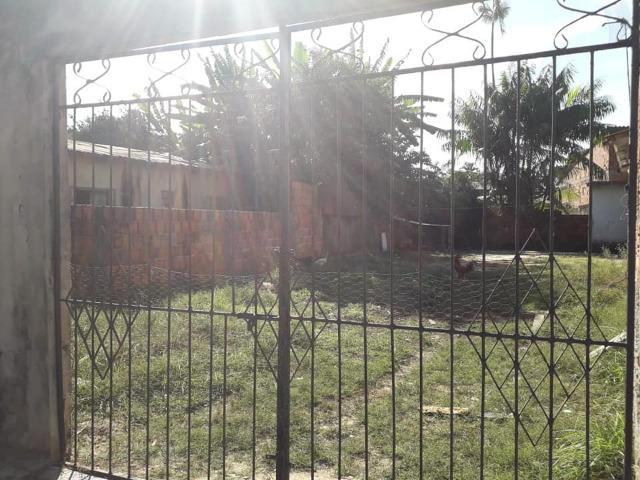 Venda Casa, com 2 terrenos e uma kitnet - Aeroporto Velho - Foto 6