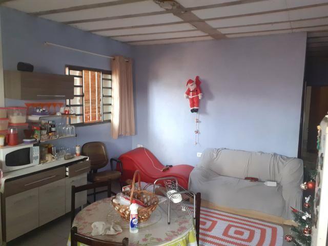 Oportunidade ótima casa de laje com estrutura pra 3andares - Foto 2