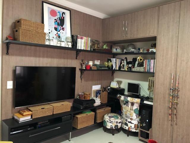 Sérgio Soares vende: Excelente casa em Condomínio de Alto padrão Vicente Pires - Foto 17