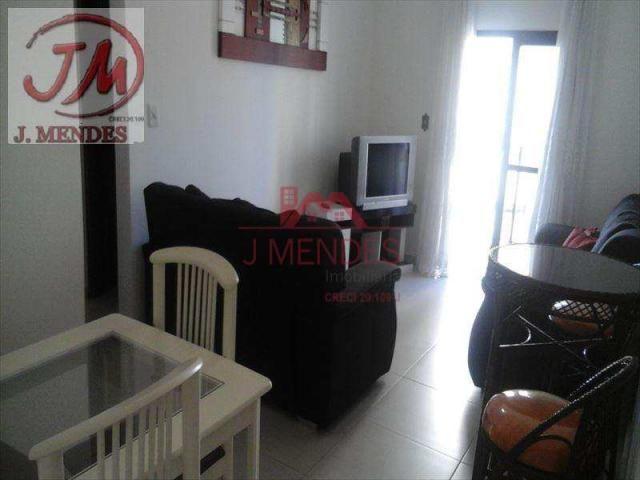 Apartamento com 2 dorms, Aviação, Praia Grande - R$ 265.000,00, 80m² - Codigo: 617... - Foto 7