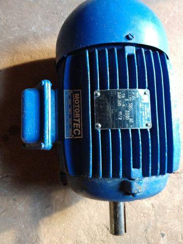 Motor eletrico trifasico - Foto 3