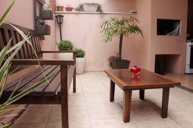 Casa de condomínio à venda com 3 dormitórios em Tristeza, Porto alegre cod:LU265377 - Foto 8