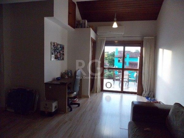 Casa de condomínio à venda com 3 dormitórios em Ipanema, Porto alegre cod:MI270550 - Foto 19