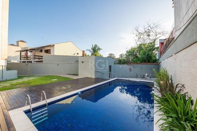 Apartamento à venda com 3 dormitórios em Ipanema, Porto alegre cod:LU430494