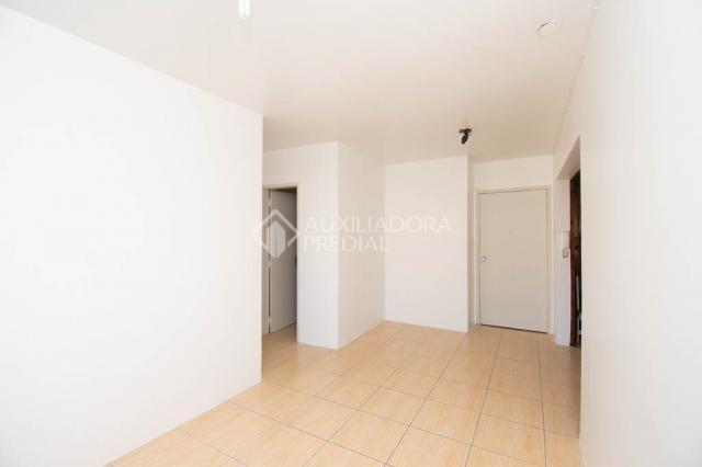Apartamento para alugar com 1 dormitórios em Jardim botanico, Porto alegre cod:229977 - Foto 4