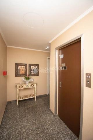 Apartamento para alugar com 1 dormitórios em Jardim botanico, Porto alegre cod:229977 - Foto 16