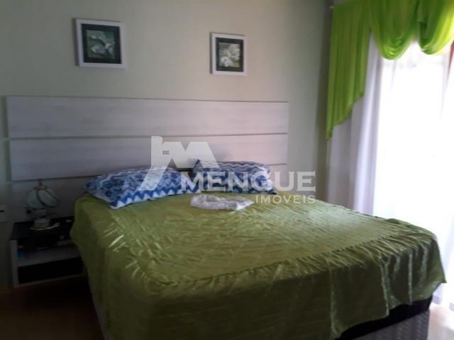Casa à venda com 4 dormitórios em Sarandi, Porto alegre cod:9241 - Foto 19
