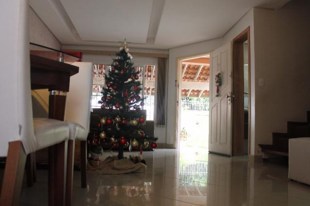 Casa de condomínio à venda com 3 dormitórios em Tristeza, Porto alegre cod:LU265377 - Foto 2
