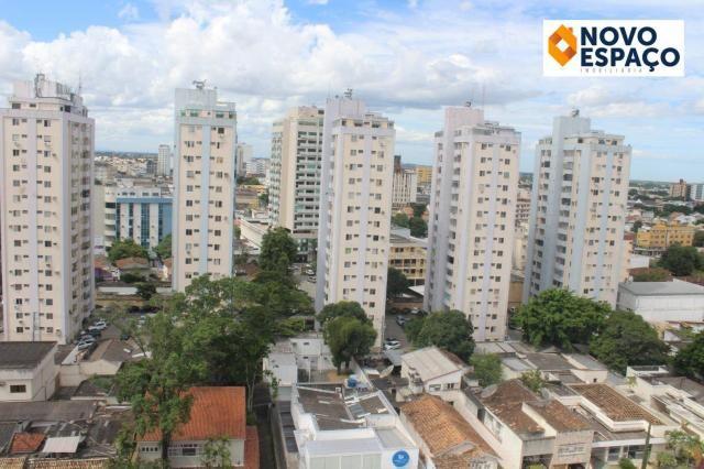 Apartamento com 2 dormitórios para alugar, 70 m² por R$ 1.000/mês - Centro - Campos dos Go - Foto 5