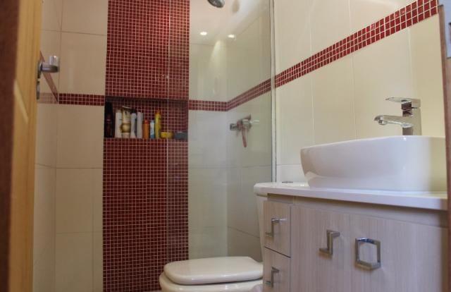 Casa de condomínio à venda com 3 dormitórios em Tristeza, Porto alegre cod:LU265377 - Foto 12