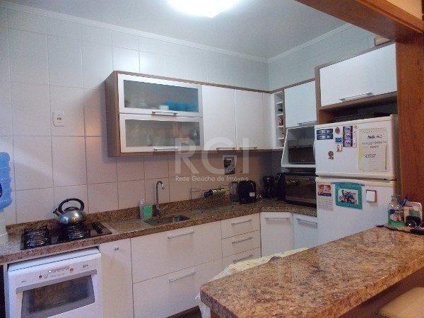 Casa de condomínio à venda com 3 dormitórios em Ipanema, Porto alegre cod:MI270550 - Foto 7