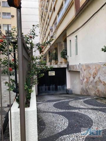 Apartamento com 1 dormitório para alugar, 55 m² por R$ 1.000,00/mês - Ingá - Niterói/RJ - Foto 16