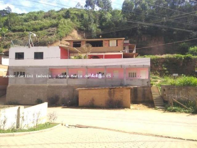 Casa para Venda em Santa Maria de Jetibá, Santa Maria de Jetibá, 2 dormitórios, 1 banheiro - Foto 9