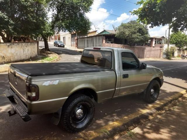 Vendo camionete Ranger - Foto 5