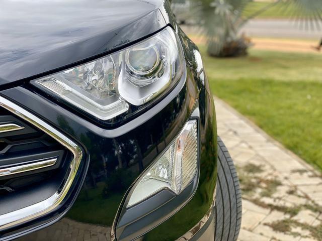 Ford Ecosport 2.0 Titanium 2.0 Flex + Com Teto Solar+ 2018/2019+ Impecável - Foto 3