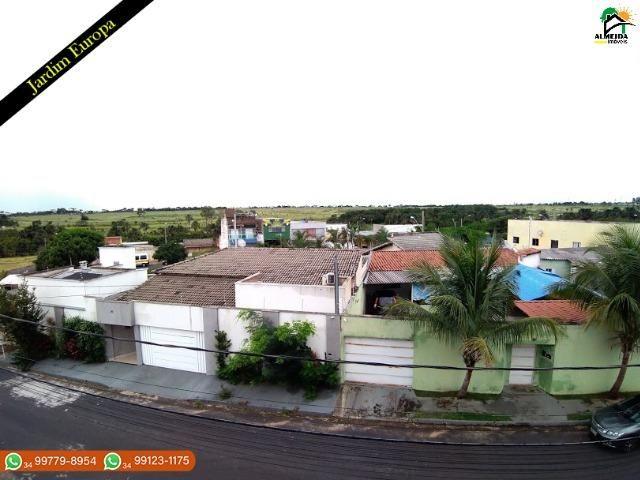 Jardim Europa Lindo Apartamento de 2/4 um suite e Moveis Planejados R$ 199.000,00 - Foto 3