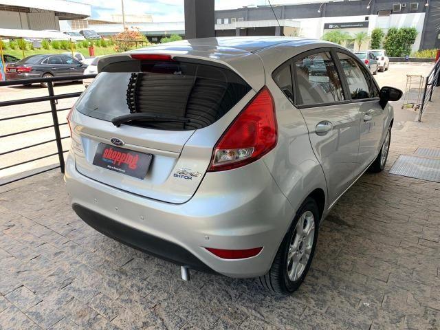 New Fiesta 1.6 AUT - Foto 3