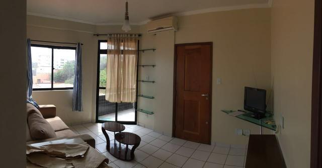 Alugo Apartamento Mobiliado na Av. Litoranea - Foto 5