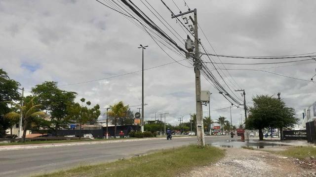 Alugue Terreno com 1314m² na Av. Tancredo Neves - Foto 5