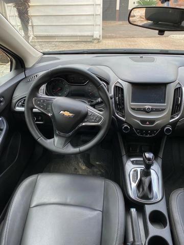 Chevrolet - cruze lt 1.4 turbo sedan 2017/2017 - Foto 8
