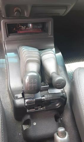 Mitsubishi L200 2.5 GL Cab. Dupla 4x4 4P - Foto 5