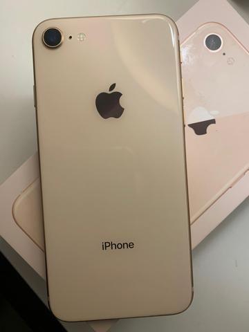 IPhone 8 256 GIgas