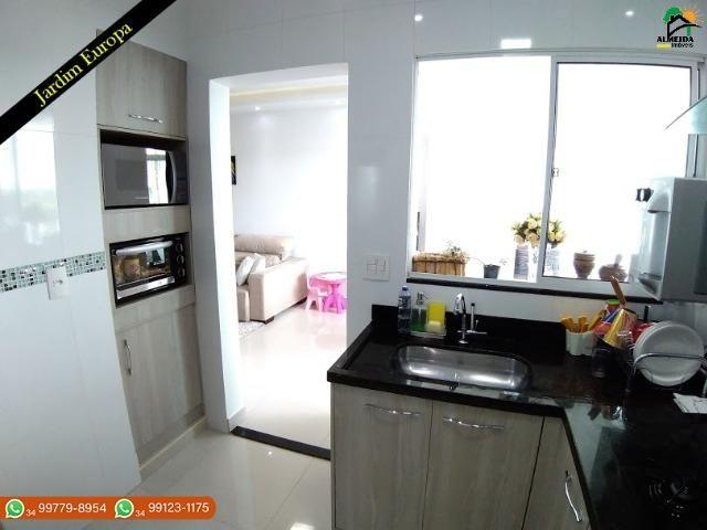 Jardim Europa Lindo Apartamento de 2/4 um suite e Moveis Planejados R$ 199.000,00 - Foto 8