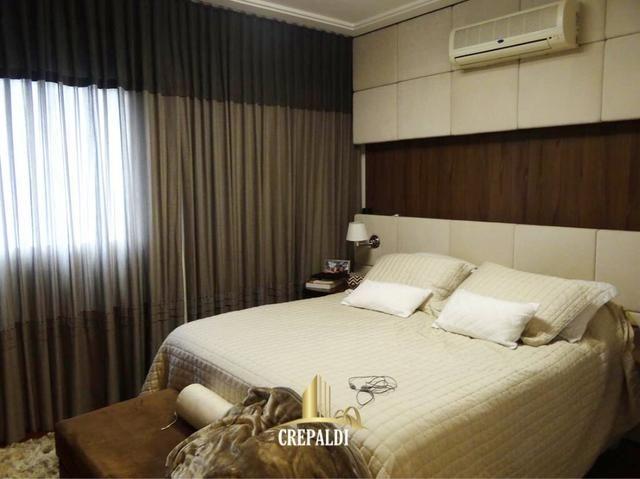Apartamento, 3 quartos (1 suite com closet e sacada), Bairro Centro, Criciúma - Foto 6